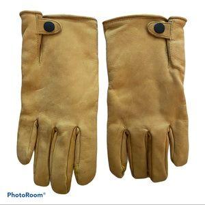 Ugg men's L gloves